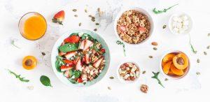 Czas Piastowa - Piastun dieta wiosenna 2