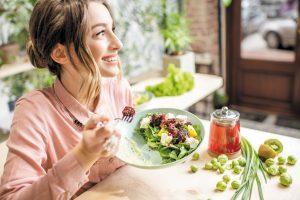 Czas Piastowa - Piastun dieta wiosenna 3
