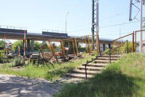 CZAS PIASTOWA remont na kolei 2