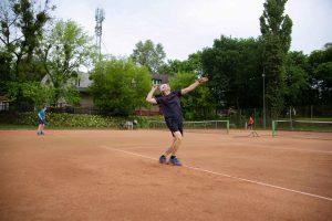 CZAS PIASTOWA memorial andrzeja gospodarczyka turniej tenisa 2