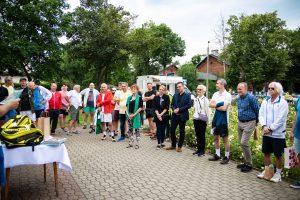 CZAS PIASTOWA memorial andrzeja gospodarczyka turniej tenisa 5